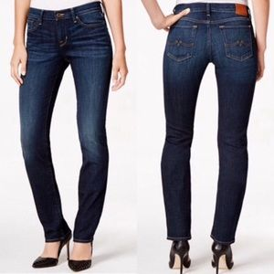 Lucky Brand Sweet and Straight Jeans 8/29
